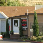 Hillview Motel - Rufus, Oregon office