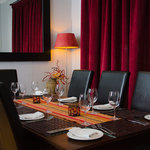 Private dining/conference room