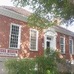 Pioneer Museum, St. George Utah