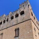 Chateau de Valderrobres