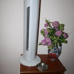 Ils appellent ça la climatisation !