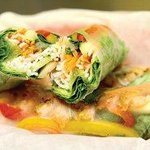 Spring Rolls - Meal Size - Made to Order