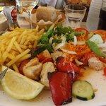 Fotografia de Restaurante Zavial