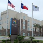 Photo de Hyatt Place Corpus Christi