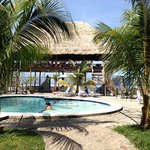 Photo de SABAS Beach Resort
