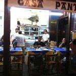 Foto de Restaurante Casa Pantxika