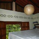 Faya Lobi bedroom