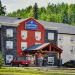 ‪Lakeview Inn & Suites Slave Lake‬