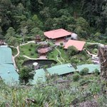 Trogon Lodge overview