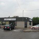 Toasters Family Diner, Cambridge, ON