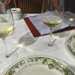 Verdejo wine