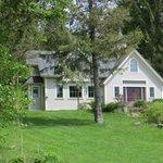 The Breidablick Cottage