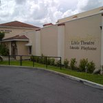 Highlands Little Theatre's Lakeside Playhouse