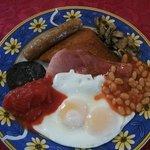 Fancy a BIG Breakfast?
