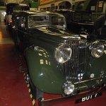 Foto di Lincolnshire Road Transport Museum