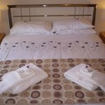 Master bedrooms have king size bed and ensuites.