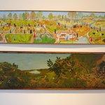 Musée international d'art naïf Anatole Jakovsky