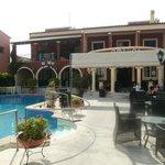 Photo of Hotel Omiros