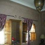 Chambre suite Oumkeltoum