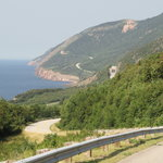 Great location to Cabot Trail!