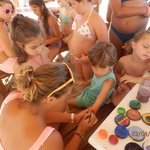 Miniclub playa del Sol
