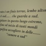 Camere a Sud