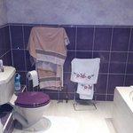 Main room: bathroom