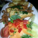 calamari fritti es port