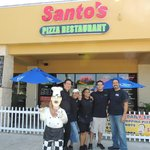 At Santo's, we want you to enjoy all the flavors of Italy.made from scratch with only the freshe