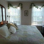 Eleanor Bedroom