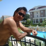 Photo de Camyuva Beach Hotel