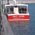 The Ugly Anne