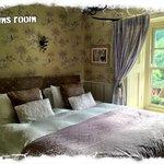 lovely bright room
