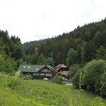 Hotel Landhaus Walkenmühle Foto