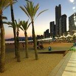 Beach evening time :-)