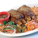 Carnitas-pork ribs with a unique flavor..a traditional Mexican dish