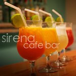 Sirena Cafe Bar