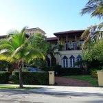 El Cid neighborhood Palm Beach