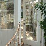 Sweet Garden Room