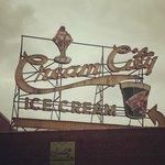 Cream City Ice Cream, Cookeville, TN
