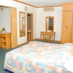 Kamar Suite