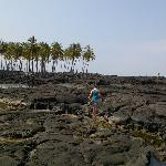 Photo of Pu'uhonua O Honaunau National Historical Park (Place of Refuge) taken with TripAdvisor