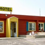 Motel as you driveup