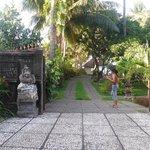 Photo of Bali Lege Beach Bungalows