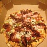 The Omnivore Pizza