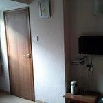 basic AC Room