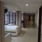 Foto de Prime Hotel