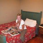 Sonoita Inn - Comfortable Rooms