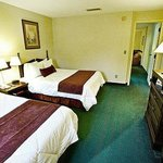 GuestHouse Inn & Suites Little Rock