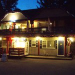Foto de Alpine Inn and Suites
